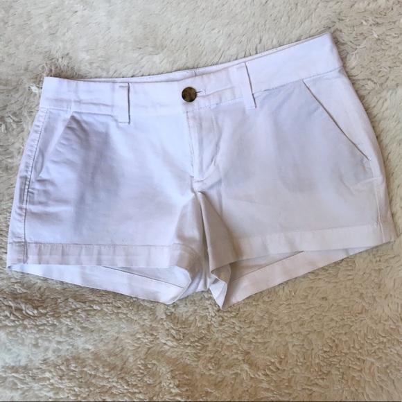 "Old Navy Everyday Seersucker Yellow Gingham Shorts 3.5/"" inseam Sz 4 NWT"